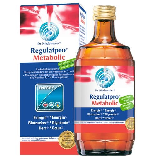 regulat-metabolic